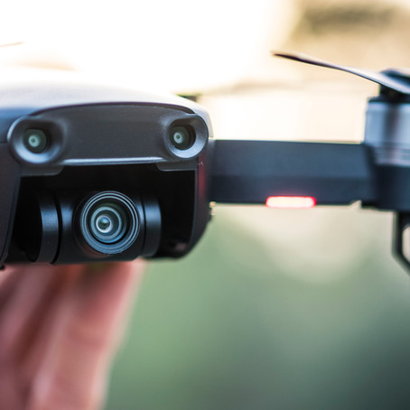 Drone Gimbals Explained: How They Work
