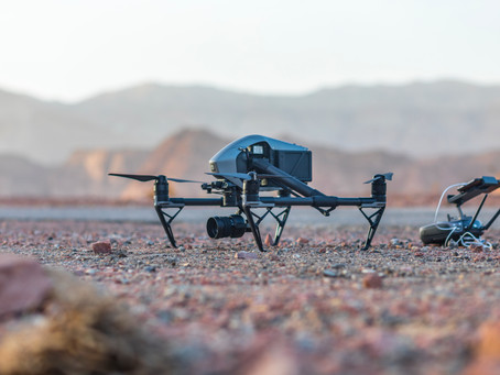 Drone Inspections: A Profitable Venture for UAV Enthusiasts