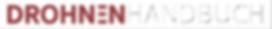 Drohnenhandbuch Logo