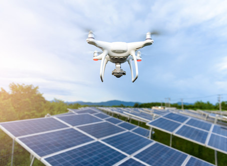 Drone News: Solar Powered Drone Breaks Continuous Flight Record