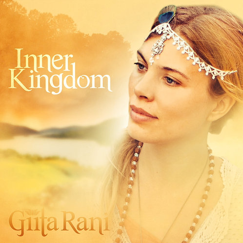 Album: Inner Kingdom