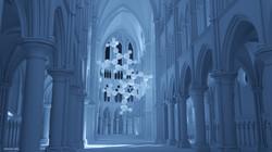 Opium Cathedral ilum