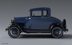 Ford A 1930_1