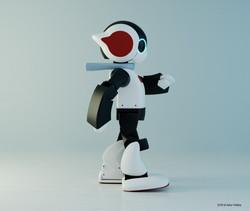 Robi robot