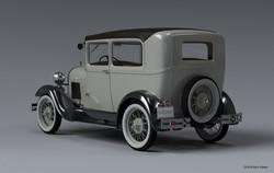 Ford A Tudor 1929_2