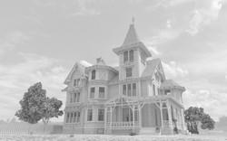 Victorian House ilum