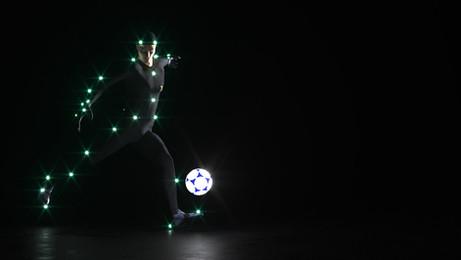 Soccer Dinamics test