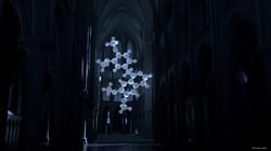 Opium Cathedral render