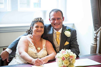 Ashtonishing Images Wedding photographer Pontefract