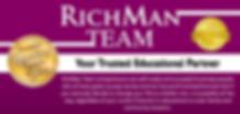 RichMan Team