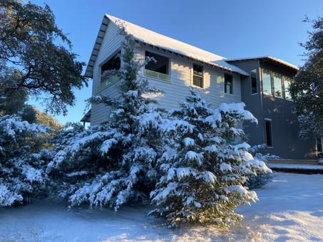 TX SNOVID 2021, a personal glimpse