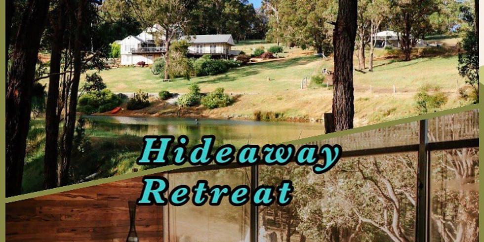 Hideaway Retreat 2020