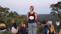 Meditation Hike