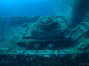 Fully protecting our maritime war graves requires action and not just words