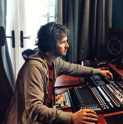 Dan Wilde - Producer