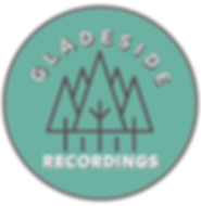 Gladeside Recordings Logo