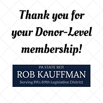 Thank you for your business membership!.