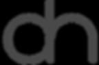 dh Dr Hamilton Cosmetics Logo