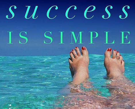Simple but not easy! #workhard #ocean #k