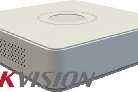 DVR Hikvision HD 4 canales