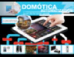 Domotica Ecuador