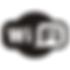 icono wifi camara