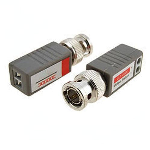 Balun conector de video