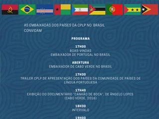 Dia da Língua Portuguesa fará homenagem a Moçambique