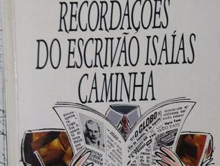 Os 110 anos de Isaías Caminha