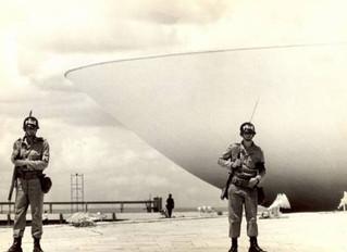 Chegaremos aos 200 anos de Brasil ainda sob tutela militar?