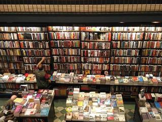 Amor aos livros
