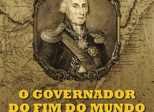 Livro de Sinval Medina narra a fundação de Porto Alegre em ritmo de romance