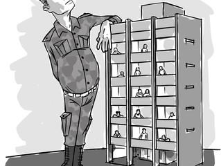 O pequeno ditador