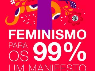 Livro-manifesto coloca movimento feminista em novo patamar