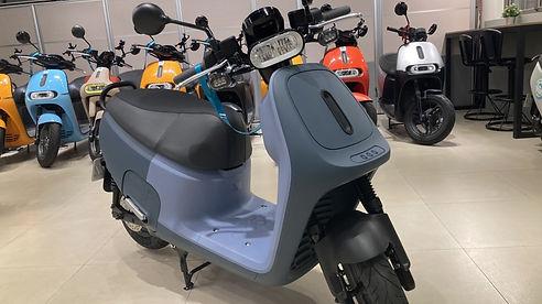 gogoro新車