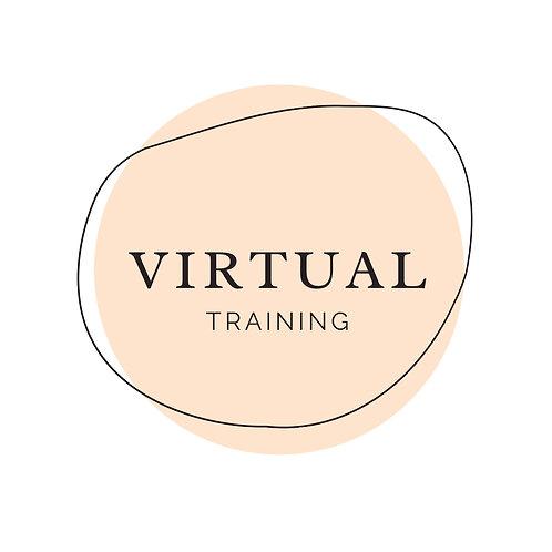 Echo Education // Virtual Training