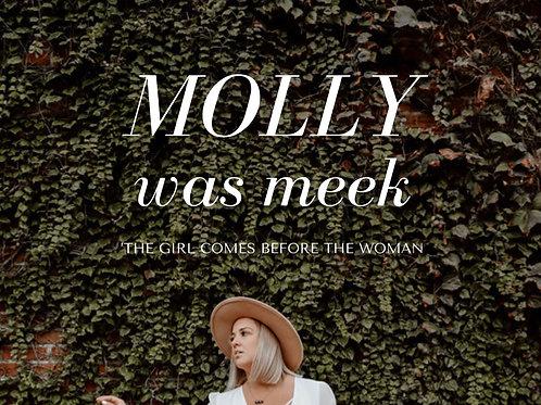 Molly was meek ebook