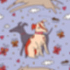 wall paper for kids dogs