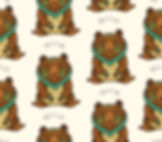 wall paper for kids bears