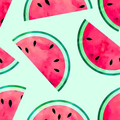wall paper for kids watermelons