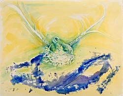 Watercolors & Drawings