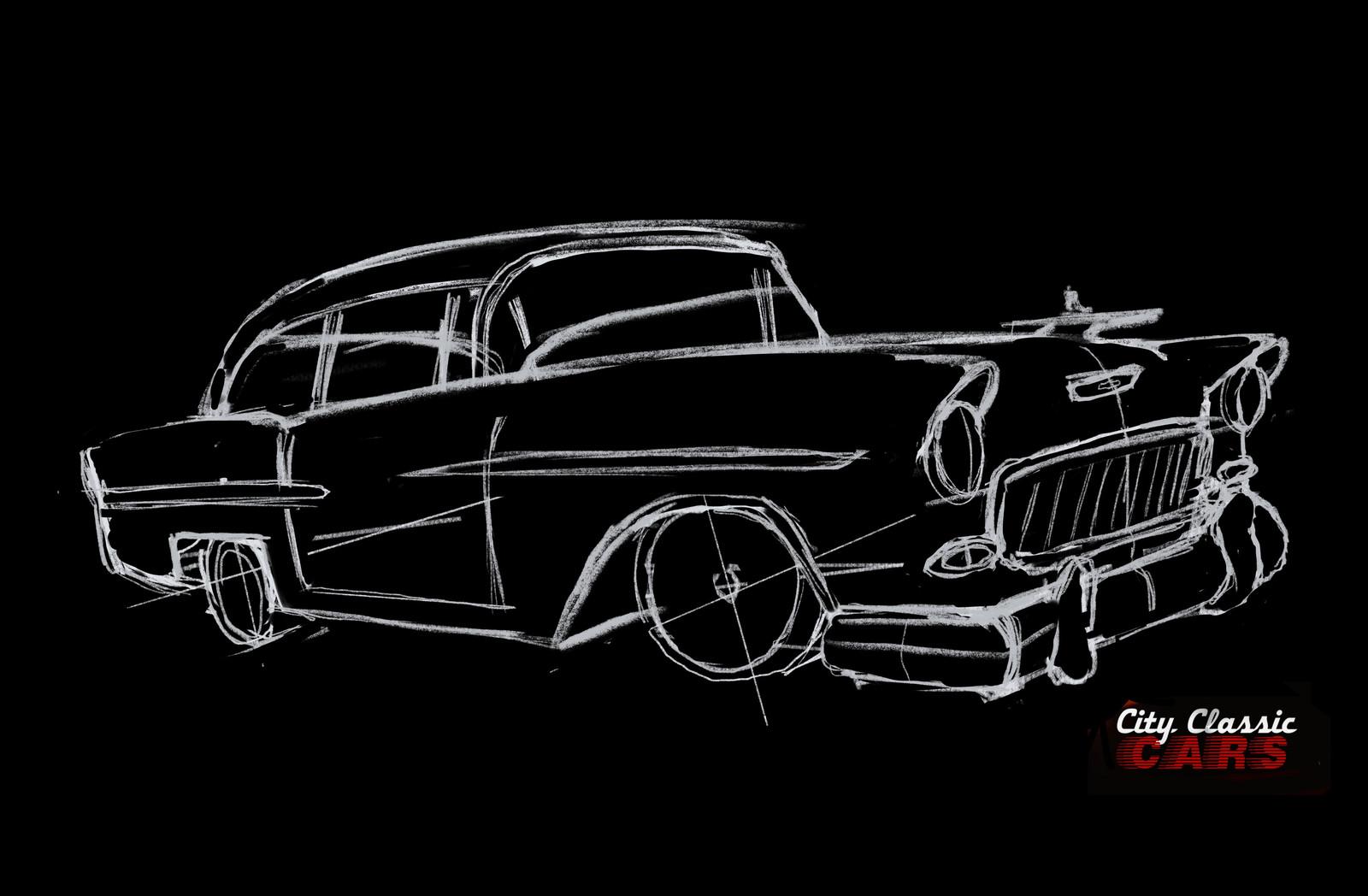 Fullscreen Page City Classic Cars Restorations Houston Texas