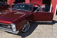 The GOAT is the 1976 GTO