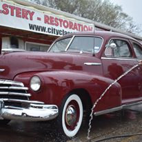 Clasic and Vintage Restorations