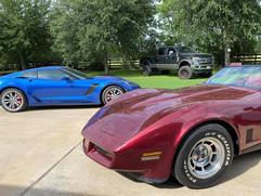 Corvette Specialist