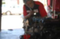 City Classic Cars Repair Shop