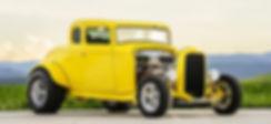 City Classic CARS custom trucks