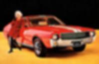 NW Houston City Classic CARS Car Service