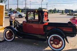 Vintage Restoration Houston Texas