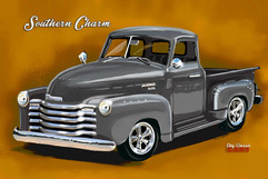 Custom Truck Restorations of Houston Texas